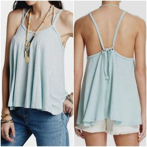 Free People So In Love With You Tank L